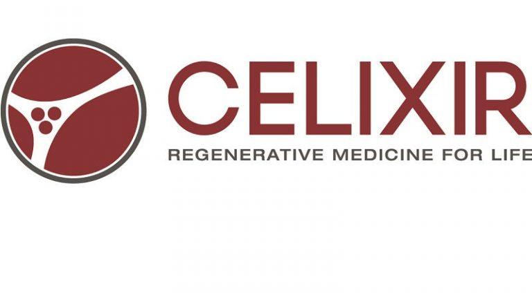 celixir logo